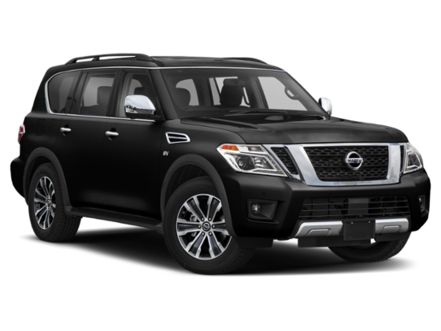 new 2019 nissan armada sl suv in north aurora #59748 | gerald nissan of  north aurora