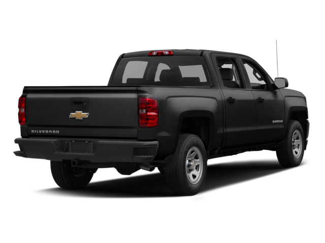 new 2017 chevrolet silverado 1500 wt truck in olympia. Black Bedroom Furniture Sets. Home Design Ideas