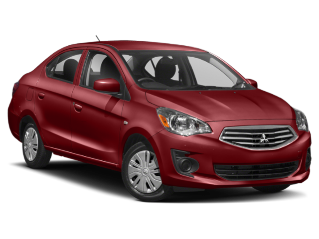 New 2019 Mitsubishi Mirage G4 ES 4D Sedan In Clarksville
