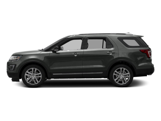 New 2017 Ford Explorer $27,299 after factory rebates!