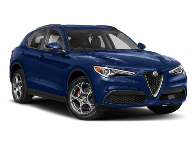 New Alfa Romeo Stelvio 2019 Los Angeles Ca