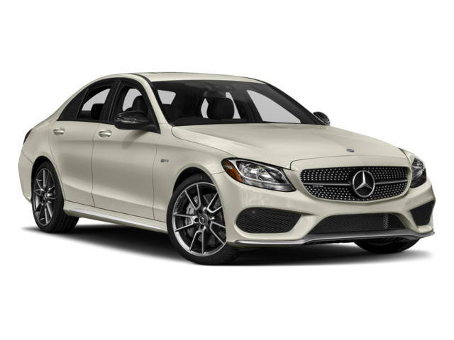New 2018 mercedes benz c class c43 amg sedan in toronto for Mercedes benz downtown service