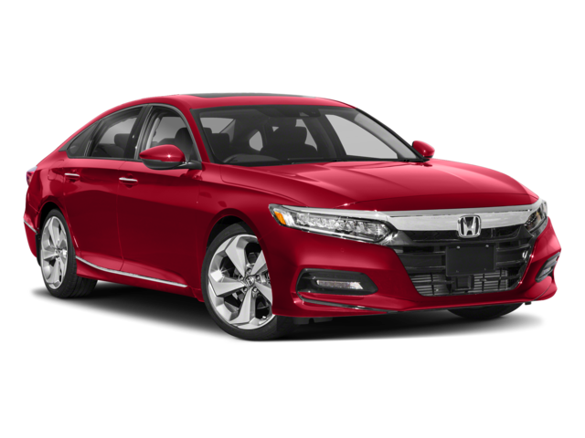 New 2018 Honda Accord Sedan Touring 1.5T $249/month
