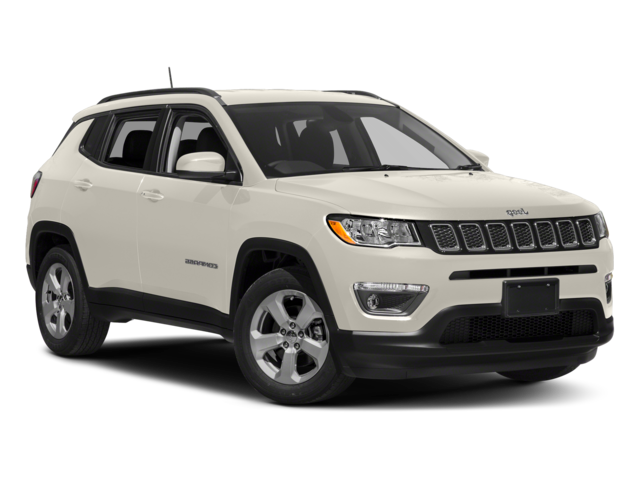 New 2017 jeep compass trailhawk 4d sport utility in for Bayer ford motor company