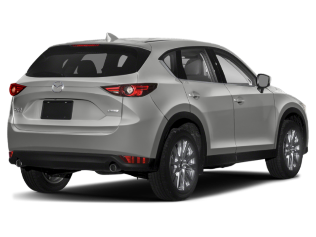 New 2020 Mazda CX-5 GT AWD 2.5L I4 T at