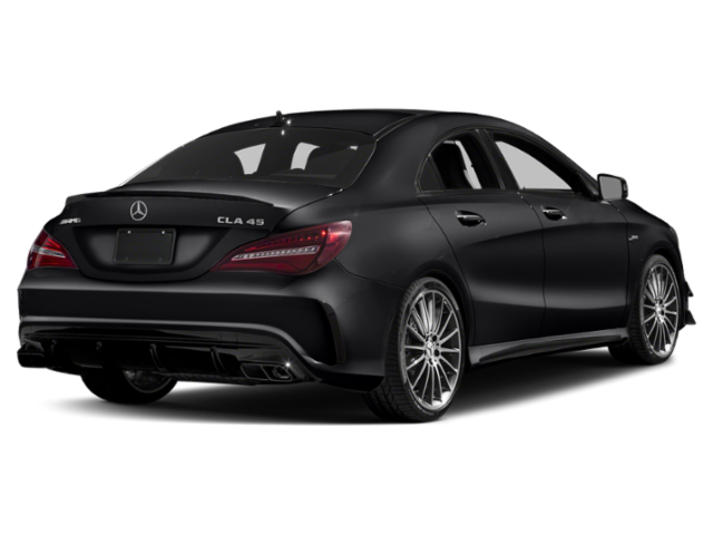 New 2019 Mercedes Benz Cla Cla45 Amg Coupe In Thornhill 19833947