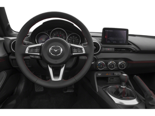 New 2019 Mazda MX-5 RF GT Manual - Navigation - Sunroof