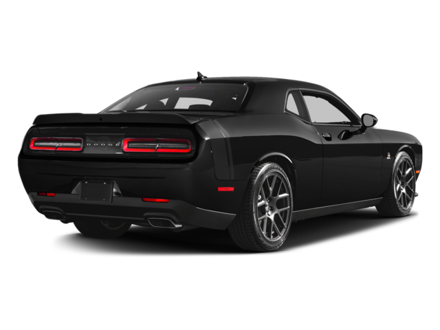 New 2017 Dodge Challenger Mopar 17 Coupe In Davie
