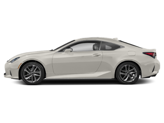 New 2019 Lexus RC 300 300