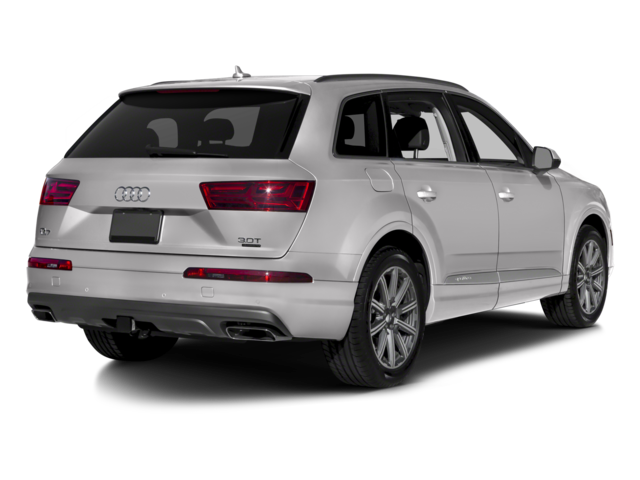New 2018 Audi Q7 Premium Suv In Am006621 Fletcher Jones