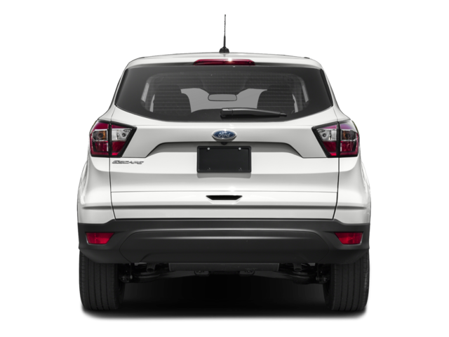 New 2018 Ford Escape Sel 4d Sport Utility In Elk River