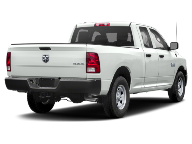 New 2020 Ram 1500 Classic Express