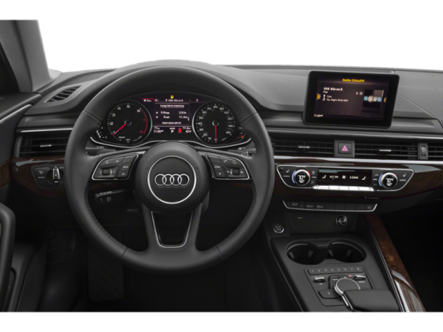 New 2019 Audi A4 20t Premium Plus 4d Sedan In Pittsburgh Ap190099