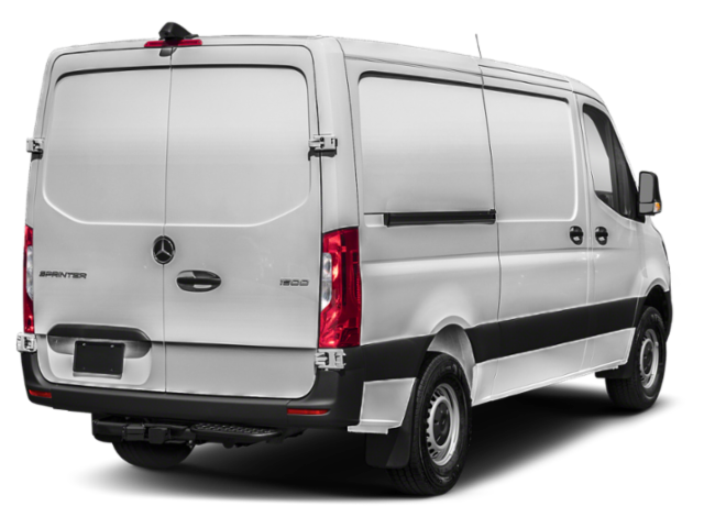 New 2019 Mercedes-Benz Sprinter Cargo Van M1CA4G