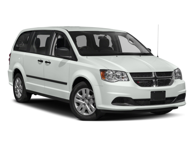 New 2018 Dodge Grand Caravan Se Passenger Van In Taylor