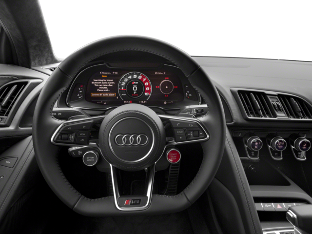 New 2018 Audi R8 Coupe V10 2dr Car In A18774 Fletcher
