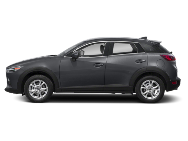 New 2019 Mazda CX-3 GS AWD - Luxury Package