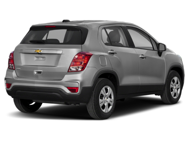 New 2020 Chevrolet Trax LS 4D Sport Utility for Sale near ...