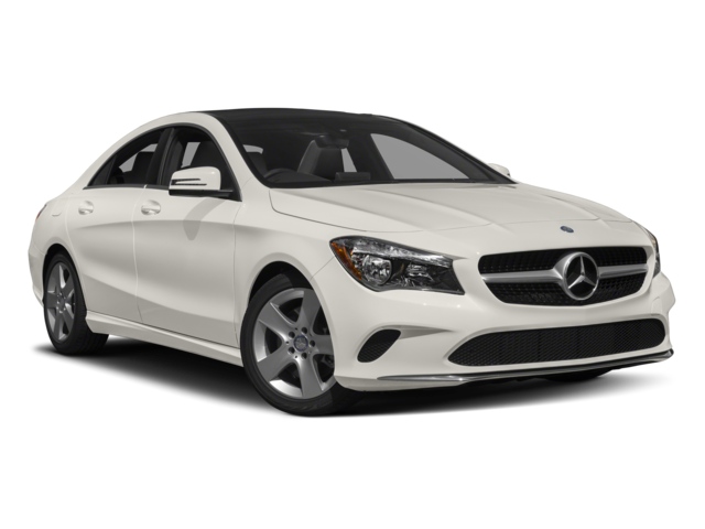 New 2018 mercedes benz cla cla250 coupe in winnipeg for New mercedes benz models