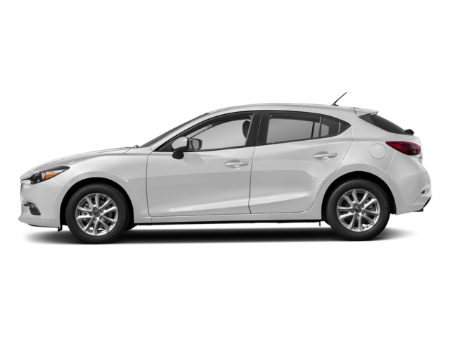 New 2018 Mazda Mazda3 5 Door Sport Hatchback In