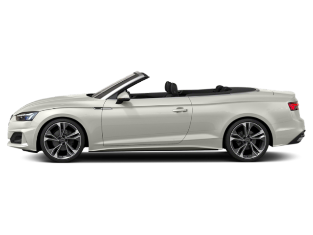 New 2020 Audi A5 Cabriolet Premium Plus