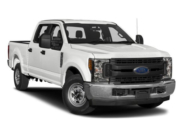 New 2017 Ford F 350sd Xl 4d Crew Cab In Elk River F81090