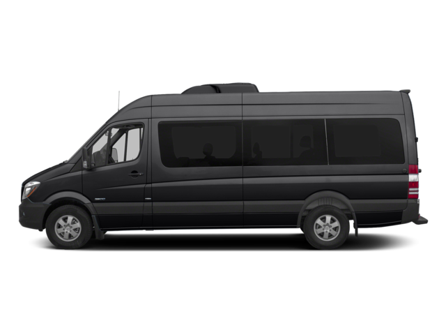 new 2016 mercedes benz sprinter passenger vans full size. Black Bedroom Furniture Sets. Home Design Ideas