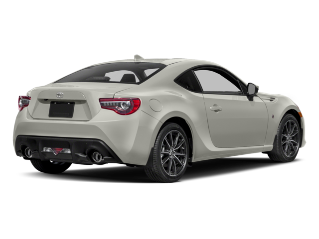 Lovely New 2018 TOYOTA 86 GT 2 Door Coupe