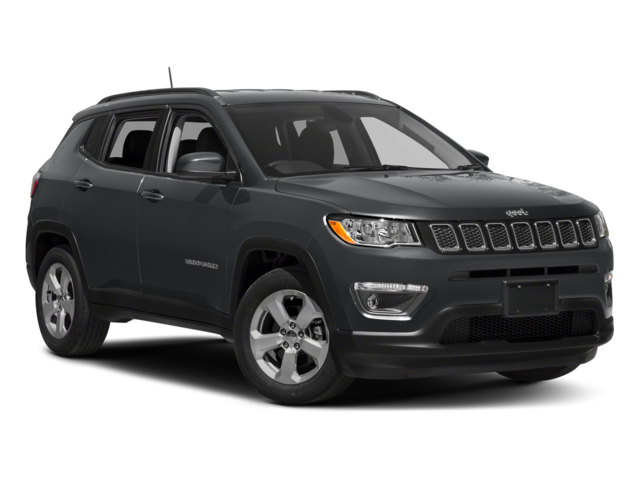 New 2018 jeep compass altitude 4x4 sport utility in for Central maine motors chevy