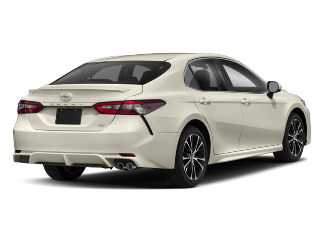 New 2018 Toyota Camry Xse Sedan In Bozeman T80242