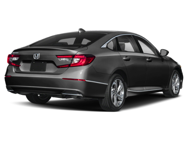 Demo 2019 Honda Accord Sedan EXL CVT