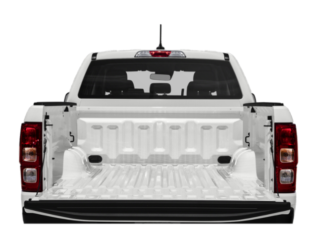 New 2019 Ford Ranger XL 4WD SUPERCREW 5' BOX