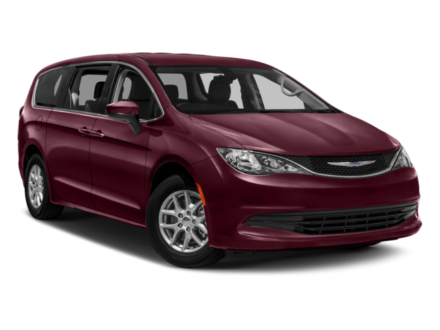 Royal Gate Dodge >> New 2018 CHRYSLER Pacifica L Passenger Van in Ellisville #CM3201 | Royal Gate Dodge Chrysler ...