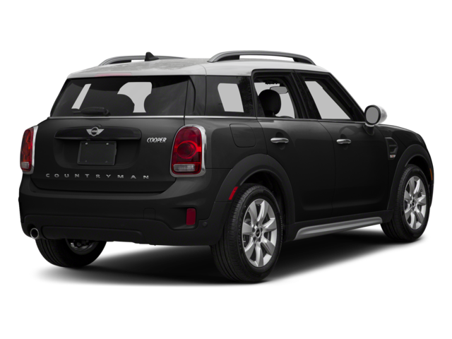 new 2017 mini countryman cooper suv in merriam h3e01415. Black Bedroom Furniture Sets. Home Design Ideas