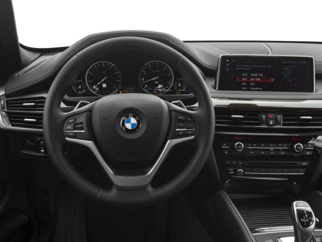 New 2018 Bmw X6 Xdrive35i Sport Utility In Springfield Township