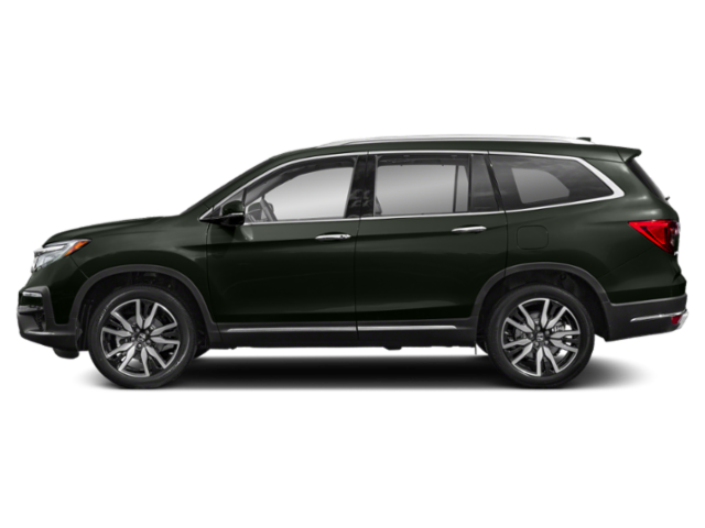 New 2020 Honda Pilot Elite AWD