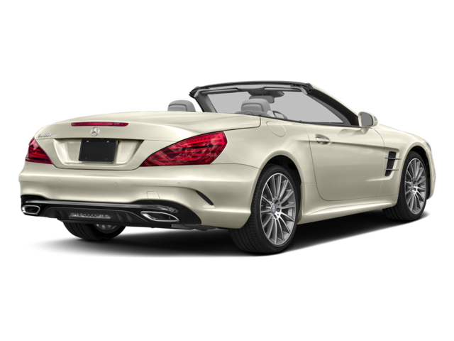 new 2018 mercedes benz sl class sl 550 convertible in chicago m17016 mercedes benz of chicago. Black Bedroom Furniture Sets. Home Design Ideas