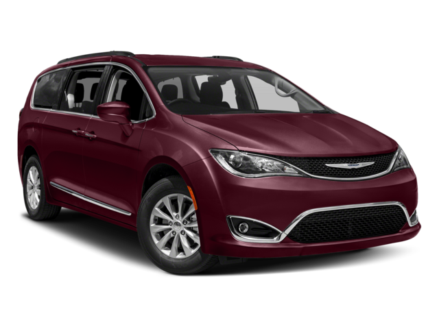 2018 Chrysler Pacifica Touring L Plus Passenger Van For Sale In Austin Tx Jr321767 Mac Haik