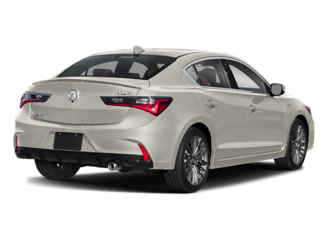 New 2019 Acura ILX A-Spec Tech 8DCT