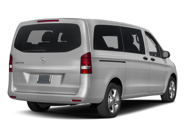 New 2017 mercedes benz metris passenger van mini van for 2017 mercedes benz metris passenger van