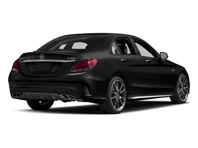 New 2017 mercedes benz c class amg c43 sedan in chicago for Mercedes benz c43 amg lease