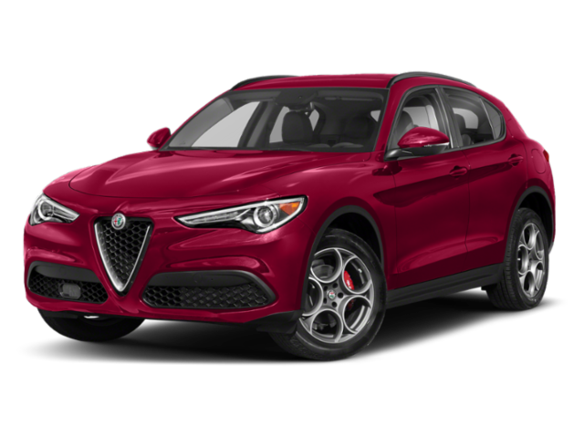 New Alfa Romeo Stelvio 2019 New York Ny