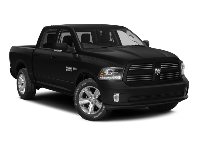 New 2015 ram 1500 lone star 4d crew cab in comanche 40876 for Bayer ford motor company