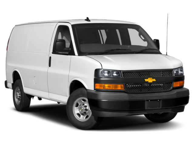 Chevrolet Express Van