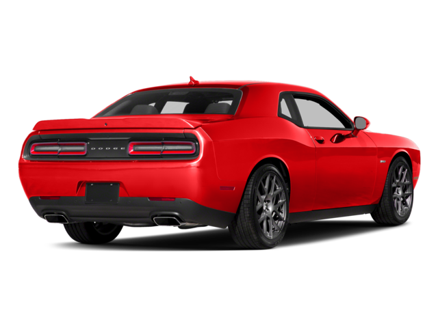 New 2017 Dodge Challenger R T Coupe In Taylor 7n168
