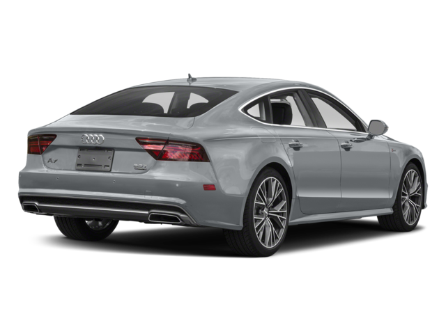 New 2018 Audi A7 Premium Plus Hatchback In Beverly Hills