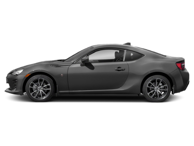 New 2019 Toyota 86 Manual