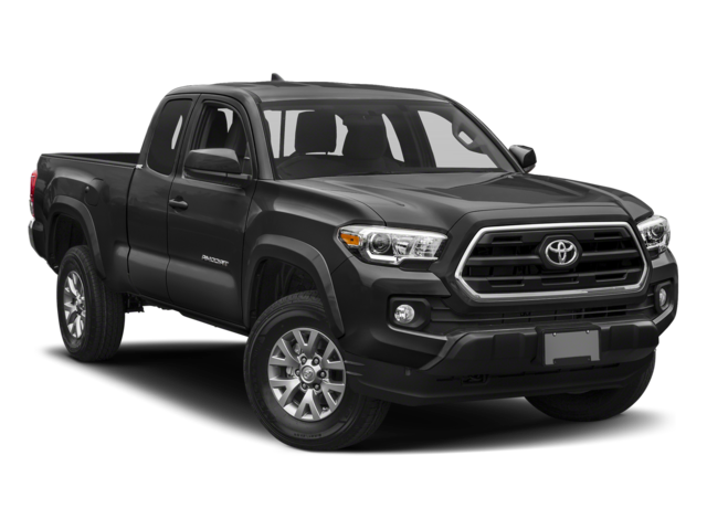 New Toyota Tacoma In Bozeman Toyota Of Bozeman