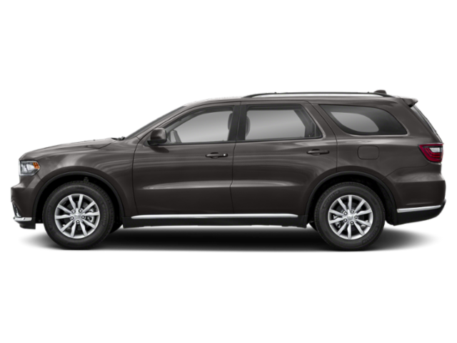 New 2019 DODGE Durango DURANGO SXT PLUS AWD