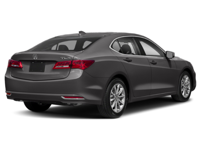 New 2020 Acura TLX 2.4L Tech Pkg